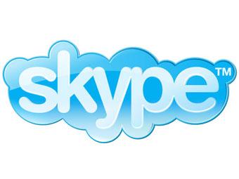 Skype. Фото:  irecommend.ru