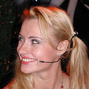 Актриса Евгения Гусева. Фото: lifenews.ru