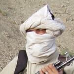 Боец Талибана Забиулла Муджахид. Фото: EPA