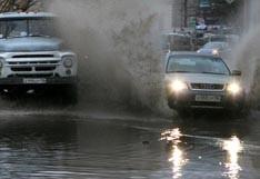 Последствия циклона. Фото: Вести