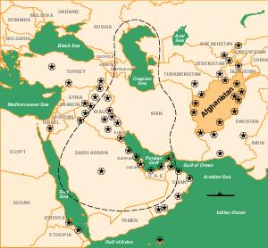 Новотека: Новости - Ближний Восток - Главное за неделю