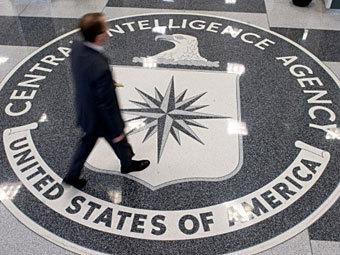 Здание ЦРУ в Лэнгли. Фото ©AFP