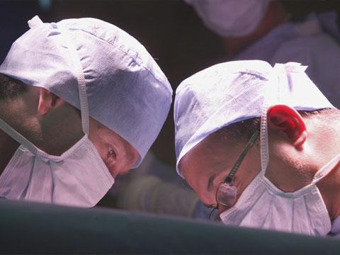 Мать троих детей сожгли на операционном столе
