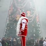 Дед Мороз. Фото: А.Ватбольская