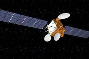 Спутник Ямал 201. Фото Эксперт Online
