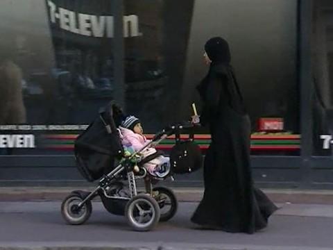 Европейская политика мультикультурализма терпит крах