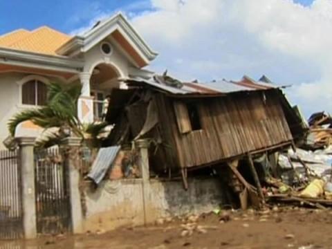 После землетрясения на Филиппинах объявлена угроза цунами