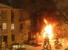 В Румынии на дискотеке прогримели два взрыва