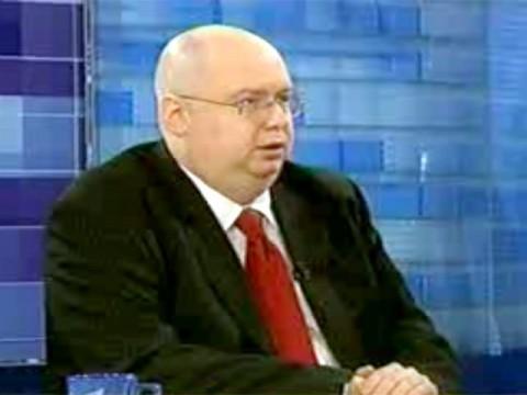Юрий Воронин. Первый канал