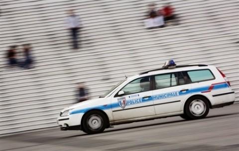 AFP:  Полиция Тулузы обеспокоена: в районе завелся маньяк, который расстреливает людей?