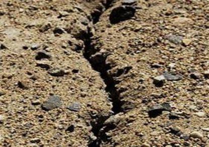 В Иране за сутки произошли три землетрясения