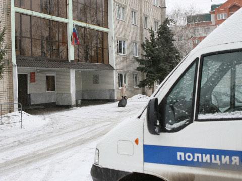Фото РИА Новости Максим Богодвид