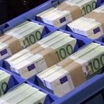 Эксперты: Европе грозят новые финансовые потрясения
