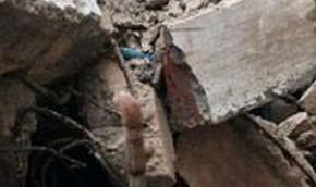 На севере Турции рухнул мост: десятки пропали без вести
