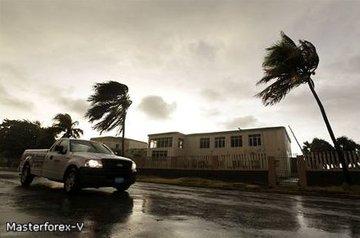 Вьетнам страдает от мощного шторма