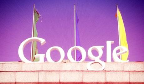 Google. Фото © Flickr.com/halilgokdal/cc-by-nc-sa 3.0