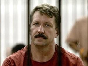 Осуждённый в США Виктор Бут. Фото: bfm.ru