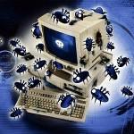 Компьютерные вирусы. Графика: 3rm.info