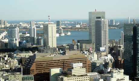 Токио. © Фото: SXC.hu