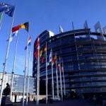 Здание парламента Евросоюза. Фото: publicpost.ru