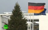 Германия: в новый год со старыми проблемами. Кадр RT