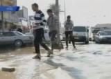 Наводнение в Ираке. Кадр Iнтер