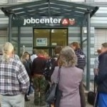 Безработица в Европе. Кадр Euronews