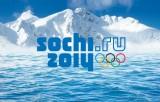 Эмблема Олимпиады Сочи-2014