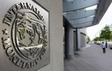 Штаб-квартира МВФ. Кадр Euronews