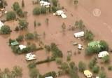 Наводнение в Австралии. Кадр NTDTV