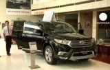 Торговля автомобилями переживает подъём. Кадр Euronews