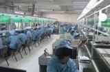 Цех по производству электроники в Китае. Кадр Euronews