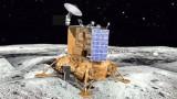 Компьютерная модель станции Луна-Глоб. Изображение: 3dnews.ru