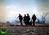 Архивный кадр Вьетнамской войны в эфире RT