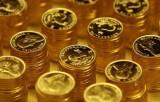 Золотые монеты. Фото: bigpicture.ru