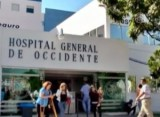 Мексиканская больница. Кадр NTDTV