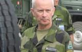 Главнокомандующий Шведской армии Сверкер Йоранссон. Фото: fedpress.ru