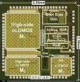 Схема устройства для беспроводной зарядки