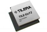 72-ядерный процессор Tilera