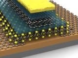 Электроника из графена и молибденита