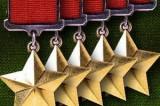 Медали для героев труда. Фото: siapress.ru