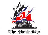 Торрент-трекер The Pirate Bay под флагом КНДР