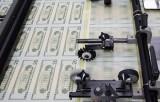 Долларовый печатный станок. Фото: partbilet.ru