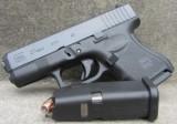Пистолет Glock, сделанный в США. Фото: mrgunsngear.blogspot.com