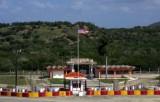 КПП тюрьмы-базы США Гуантанамо. Фото: russianwashington.com