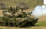 Военные учения США в Южной Корее. Кадр Euronews