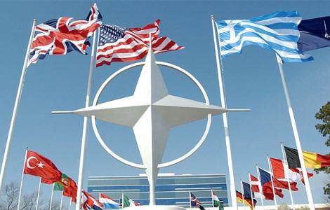 Штаб-квартира НАТО. Фото: usa-army.ru
