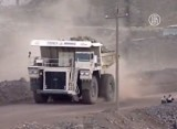 Добыча редкоземельных металлов в Китае. Кадр NTDTV