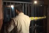 Индийская тюрьма. Кадр Euronews