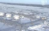 Нефтяное месторождение на крайнем севере, Россия. Кадр RT/NTDTV